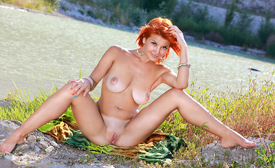 Myza in Just One from Showy Beauty