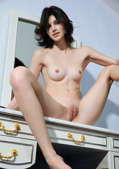 Gerda in Sexy Desires from Showy Beauty