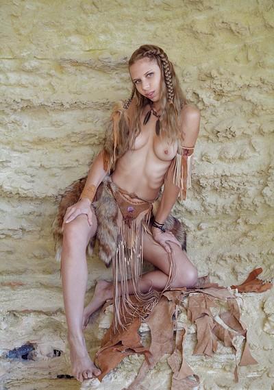 Kalinka in Wild from Showy Beauty