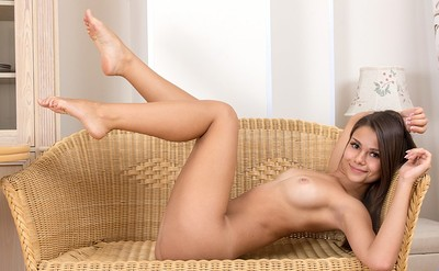 Stalfra in Horny Cutie from Nubiles