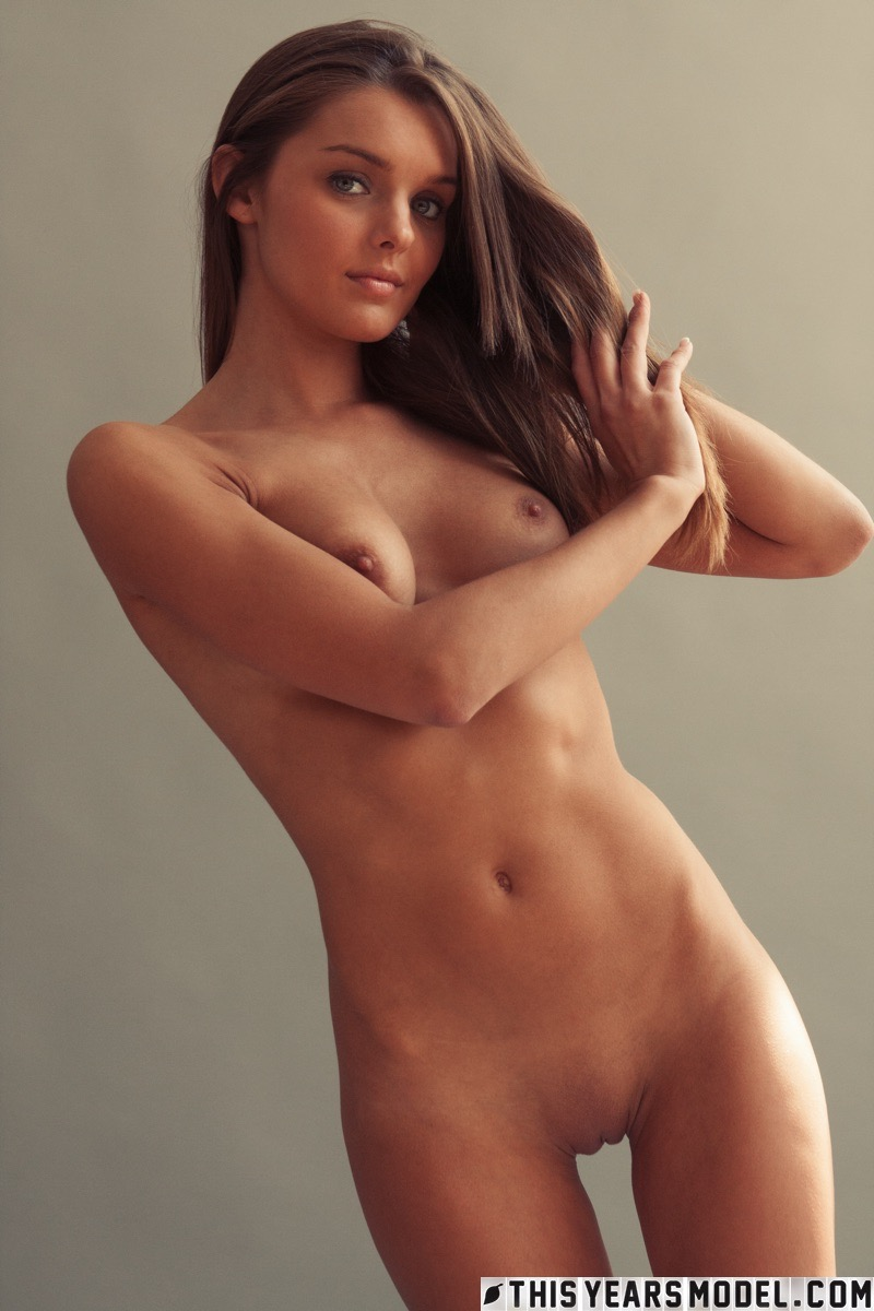 Naked michelle K. Michelle