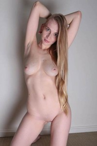 Adventurous and daring babe Ingrid charming in Pure Eve