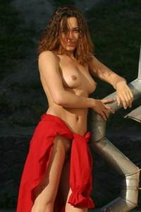 Flirty and playful angel Iriisa naughty and without boundaries