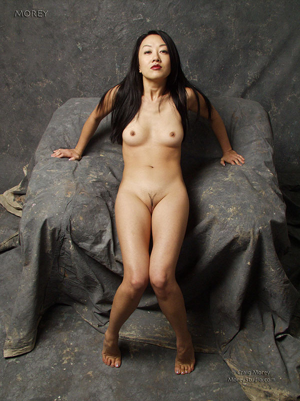 Nude tigerlily Tiger Lily