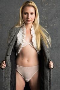 Delacroix nude odette Odette Delacroix
