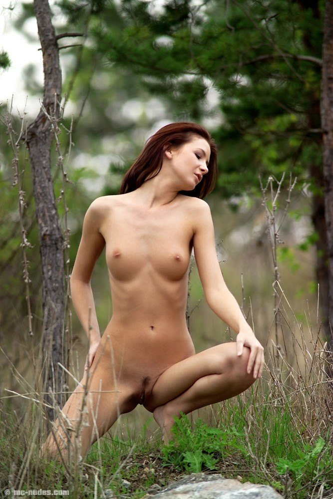 Thalia  nackt