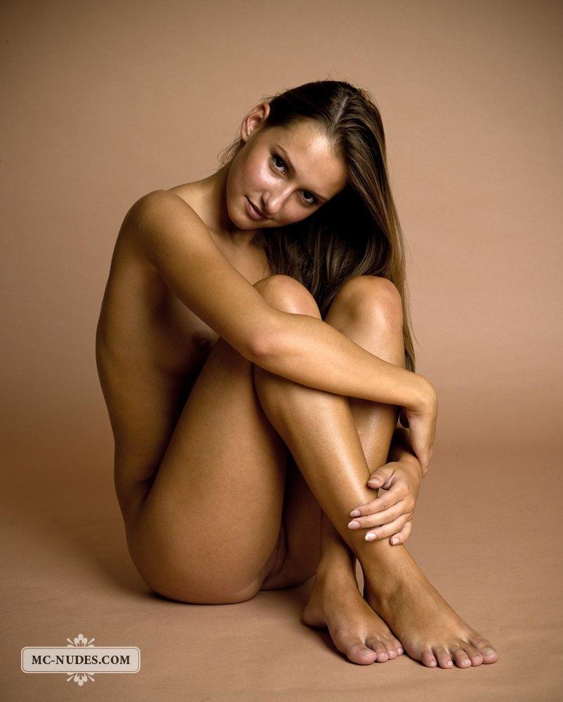 Brandy c naked