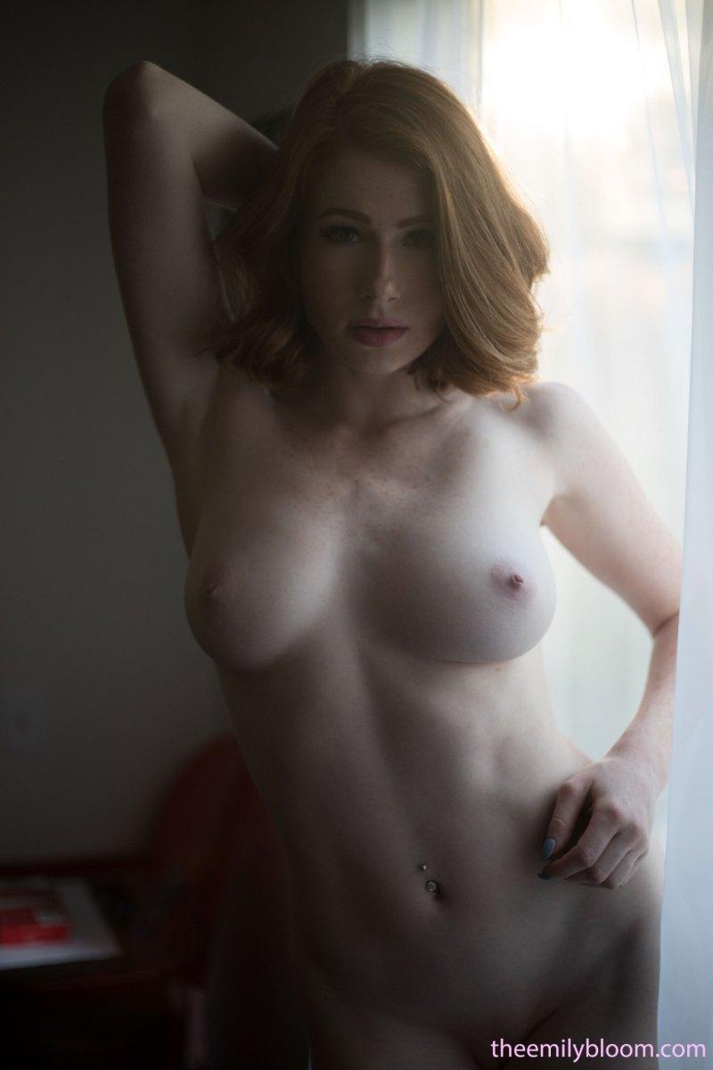 Nude abigale Abigale nude