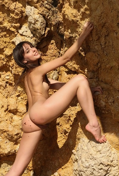 Lorena in Rocce from Errotica Archives