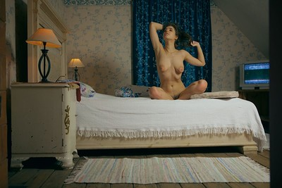 Emily J in Porn 1 from The Life Erotic