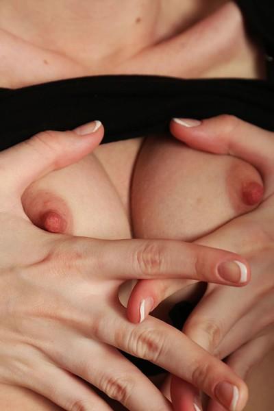 Sindi in Distinct from The Life Erotic