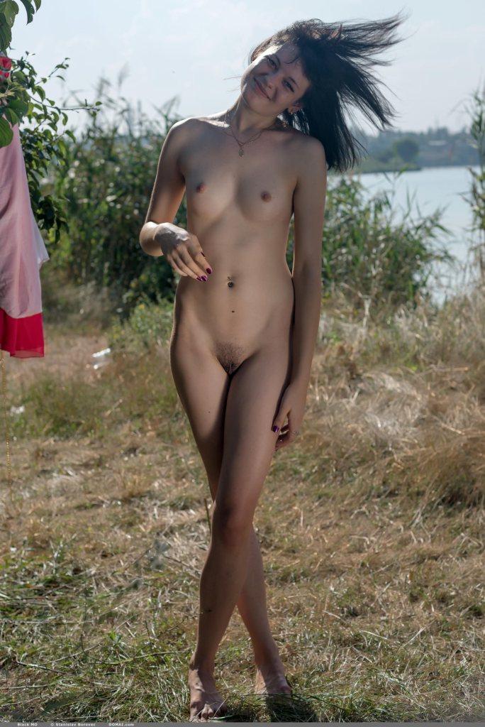 Nude mo Springfield, Missouri