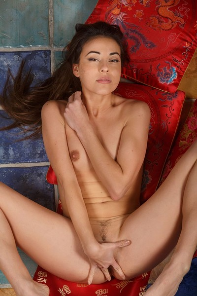 Lorena B in Carefree from Metart X