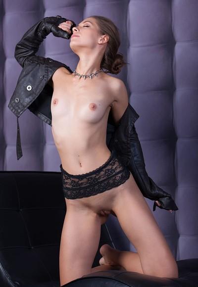 Cassandra in Stylish Girl from Stunning 18