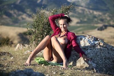 Letitia in Sateppa from Zemani