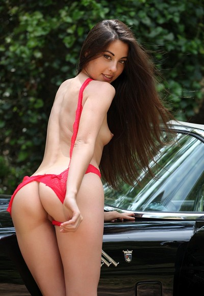 Lorena G in Play My Game from Femjoy