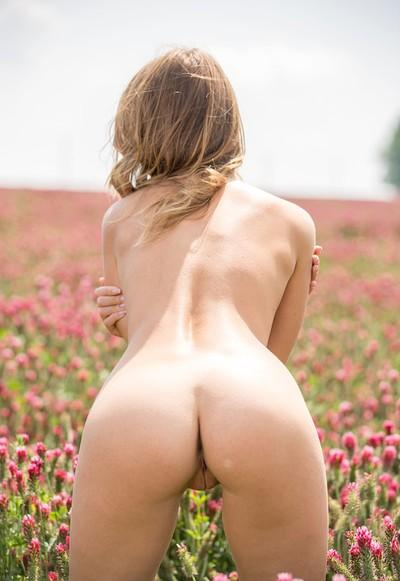 Linda A in Blooming from Femjoy