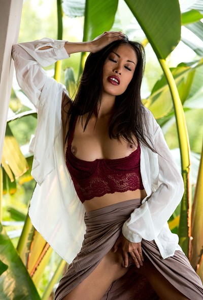Danika Flores in  from Digital Desire
