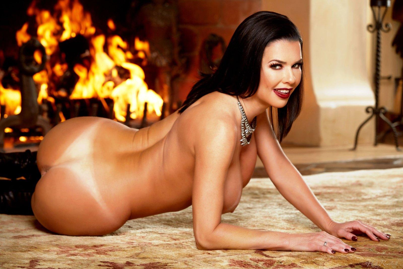 Veronica Avluv Nude