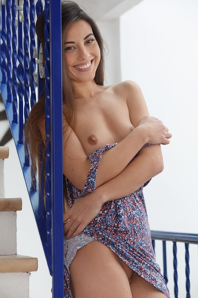 Lorena B in Jeridy from Sex Art