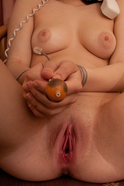 Kylie D in Lollipop from The Life Erotic