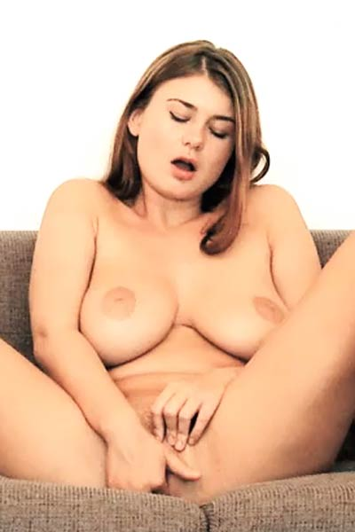 If you love watching girl with huge boobs masturbating then you are on the right place
