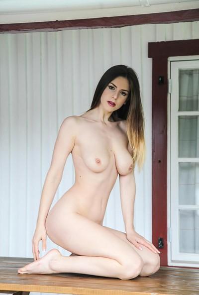Stella Cox in Stella Cox 1 from Domai