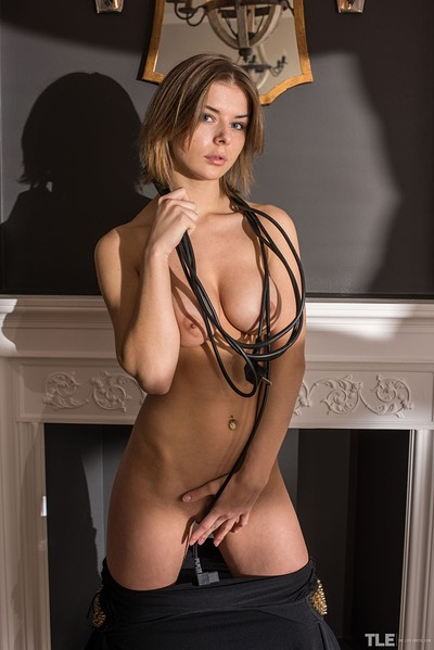 Yelena in Graceful from The Life Erotic