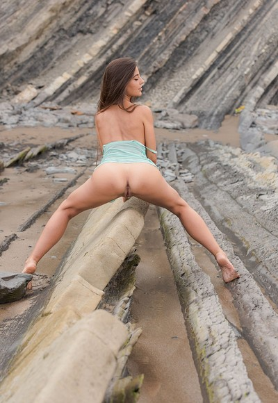 Lorena G in A Great Day from Femjoy