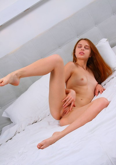 Clarise in Intimate Secret from Showy Beauty