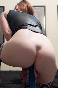 Amanda Marie  nackt