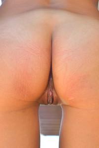 Beautiful vixen Averie seductive in Down To Her Privates