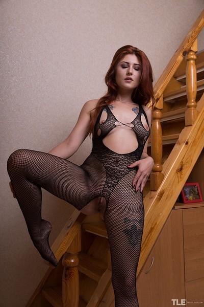 Alietta in Introducing Alietta from The Life Erotic