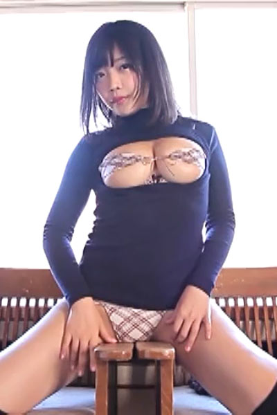Gorgeous Girl Ena Fujita enchanting in Confession Late Art Scene 3