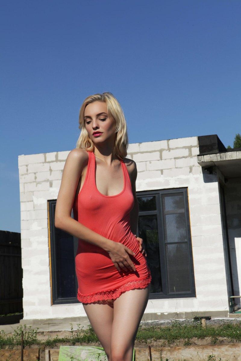 Kira W Nude in Jaden - Free Metart Picture Gallery at