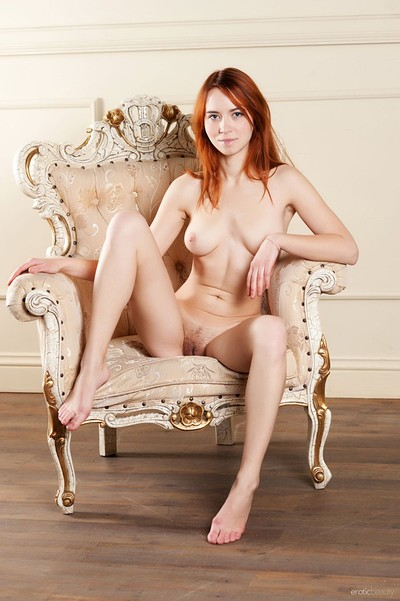 Kelly G in Presenting Kelly G from Erotic Beauty