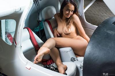 Karina Baru in Flight Of Fancy from The Life Erotic