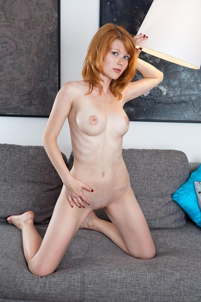 Mia Sollis in Merniz from Metart X
