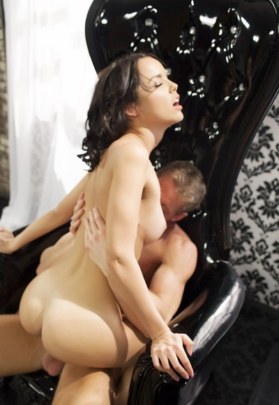 Dillion Harper in Young And Exposed 2 from Penthouse