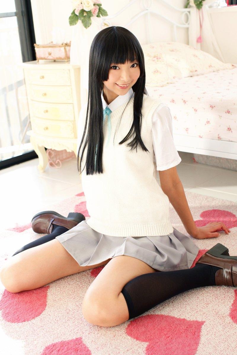 Nishino Shou Nude in Japans Heart 1 - Free All Gravure