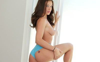 Lana Rhoades in Stacked from Nubiles