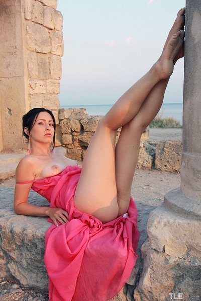 Janelle B in Beauteous from The Life Erotic