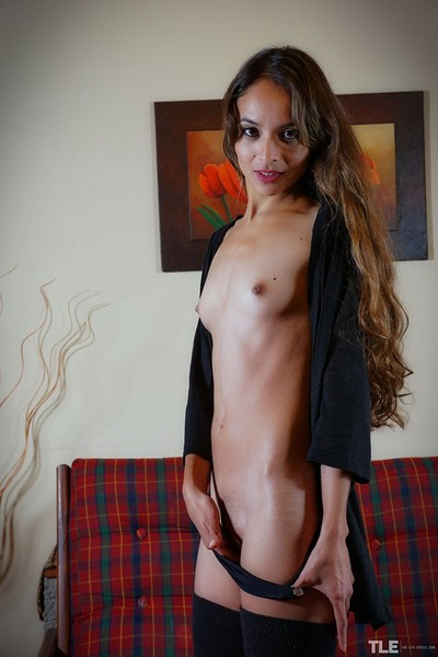 Fedra in Exotic Erotic 1 from The Life Erotic