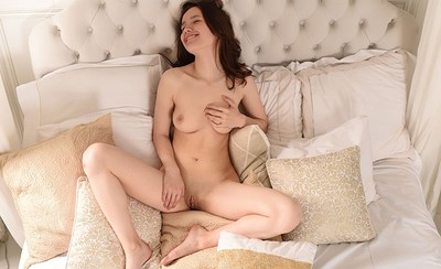 Jennifer in Relax In Arms 1 from Showy Beauty