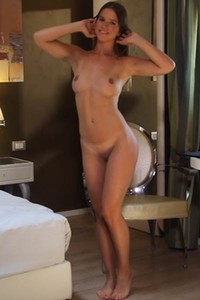 Her booty is so hot and amazing what you will find out in this video