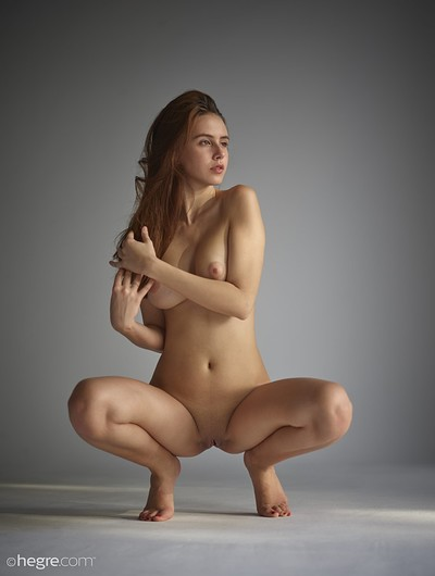 Alisa in Art nudes from Hegre Art
