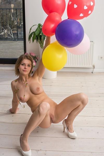Yelena in Presenting Yelena from Erotic Beauty