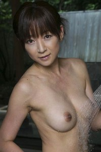 Perfectly Shaped charmer Ai Komori nude in Offer Still
