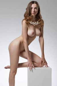 That bombs of this young and super hot girl are about to blow your mind