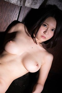 Gorgeous angel China Matsuoka sensually poses in Anything You Want